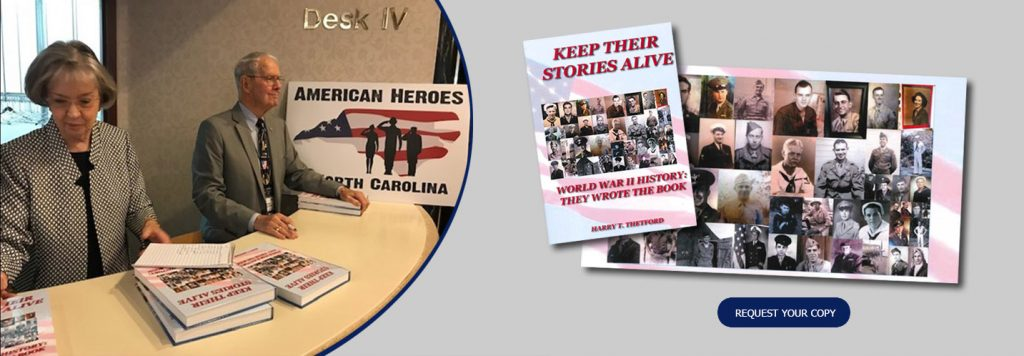 keep their stories alive book